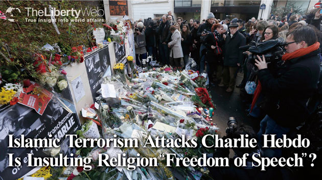 speech on islam and terrorism